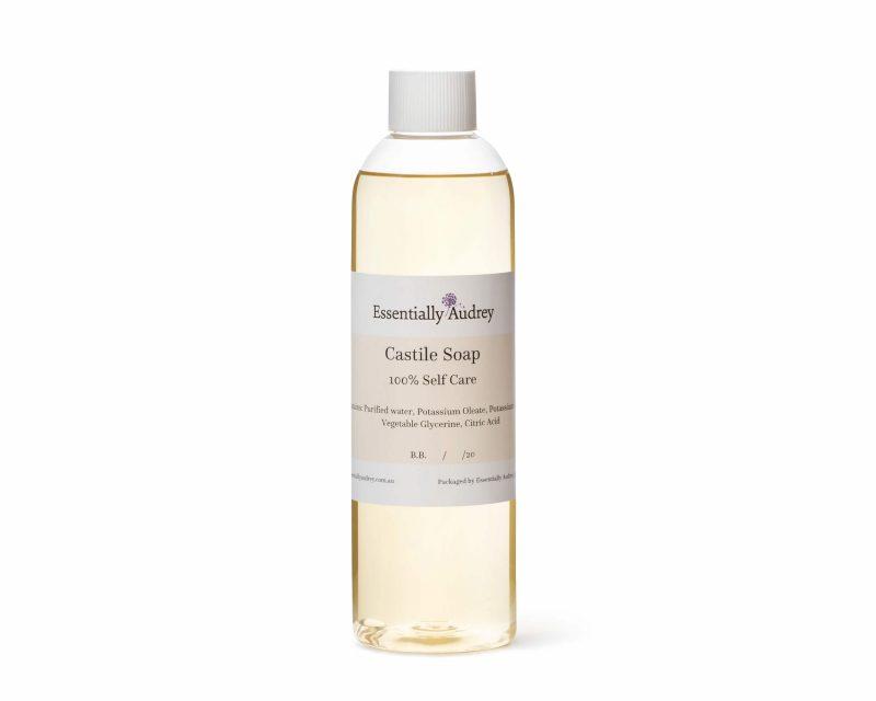 Castile Soap 250ml
