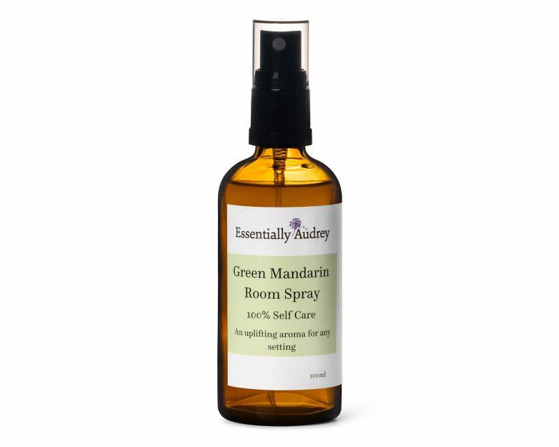 Green Mandarine Room Spray 100ml 1
