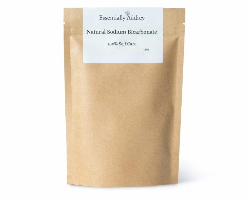 Natural Sodium Bicarbonate