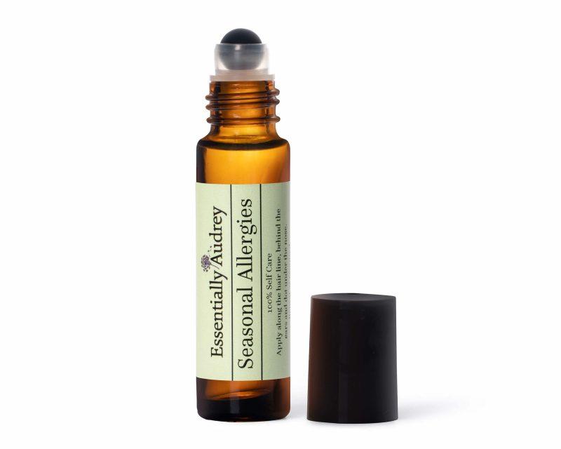 Seasonal Allergies Essential Oil Roller