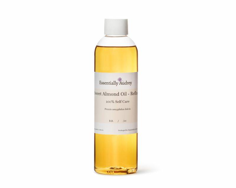 Sweet Almond Oil 250ml