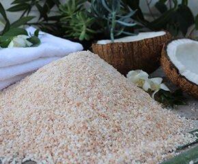 pro Ground Coconut Soap