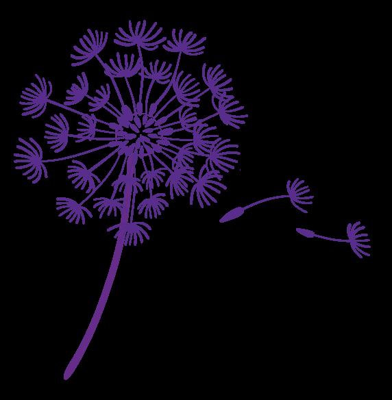 purple full