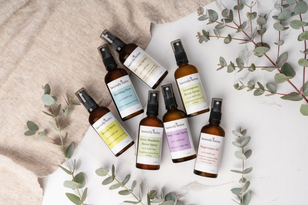 Natural Home & Body Products Geelong